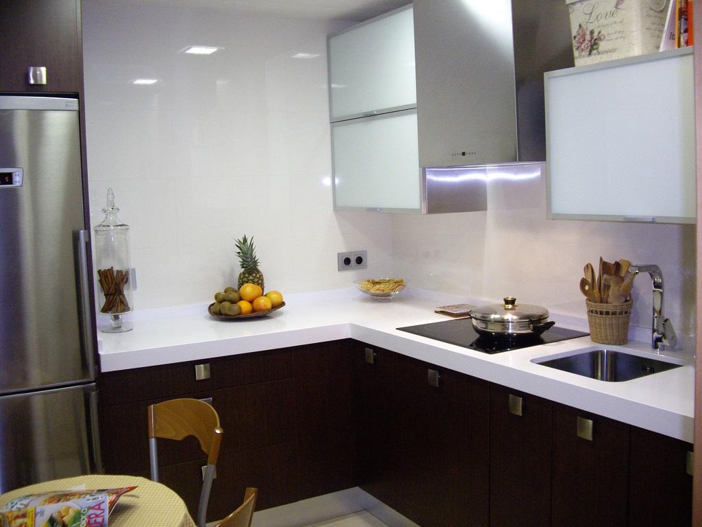 Cocinas - Exposicion de cocinas modernas ...