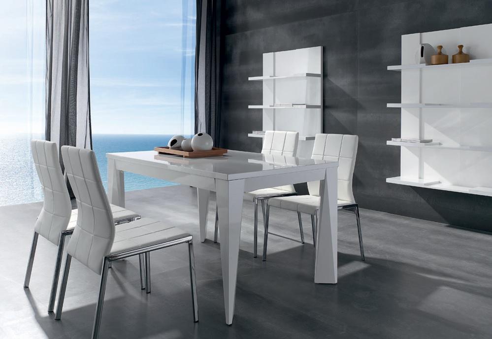 Mesas y sillas « www.sanber.es