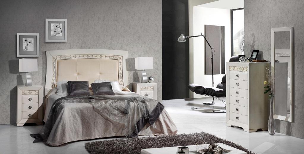 Dormitorios - Muebles fuensalida ...