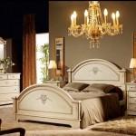 Dormitorio Campiña