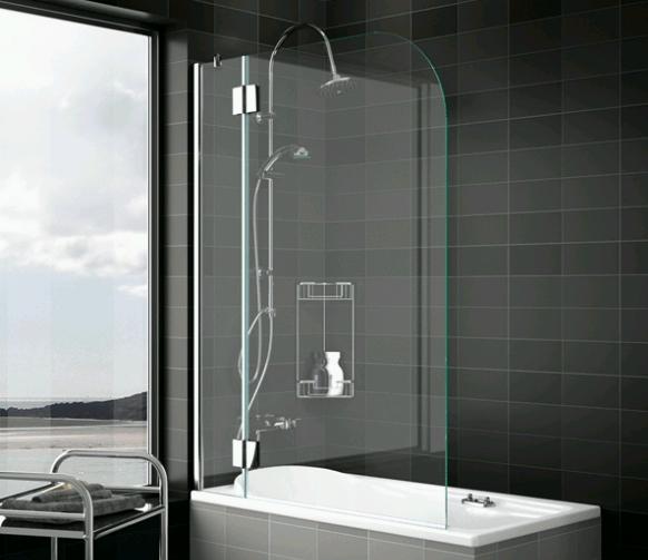 Mamparas Para Baño Plegables:mampara hoja plegable para bañera mampara angular con cristal