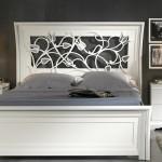 Dormitorio  en Chapa Natural - Lacado
