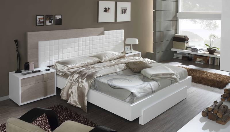 Dormitorios - Cabeceros de cama originales y modernos ...
