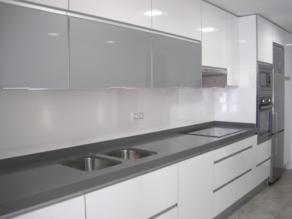 Cocinas - Tiradores de muebles de cocina ...