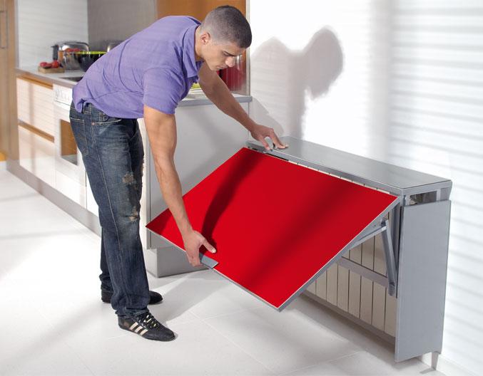 Mesas y sillas de cocina | www.sanber.es
