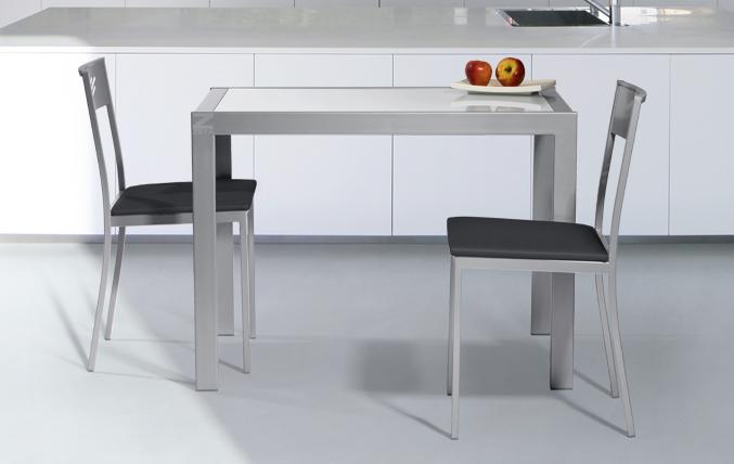 Mesas y sillas de cocina - Mesas de cocina con sillas ...