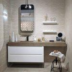 Mueble Baño Lacado