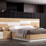 Dormitorio Cabezal Corrido